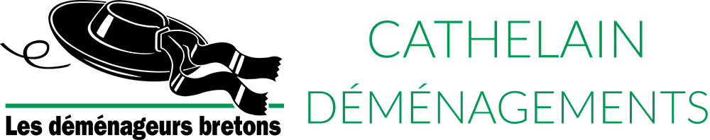 logo Cathelain Déménagements
